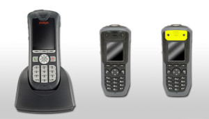 Avaya Business Phone Systems - DECT Handsets Business Telephones