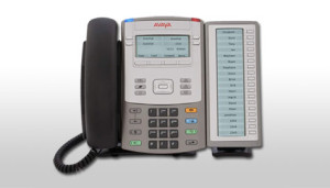 Avaya Business Phone Systems - IP Deskphone - Business Telephone