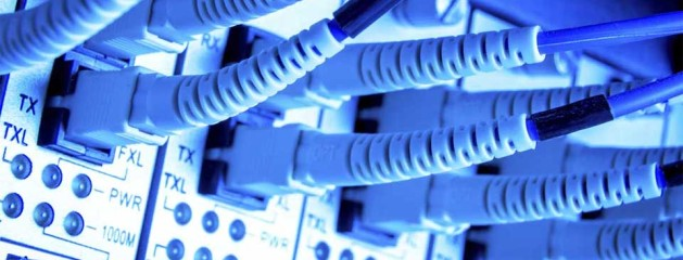 Structured Cabling Services