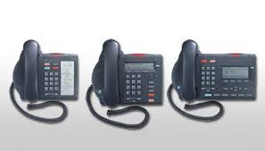 Avaya Business Phone Systems - Digital Business Deskphones