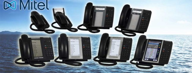 Mitel Office Phones